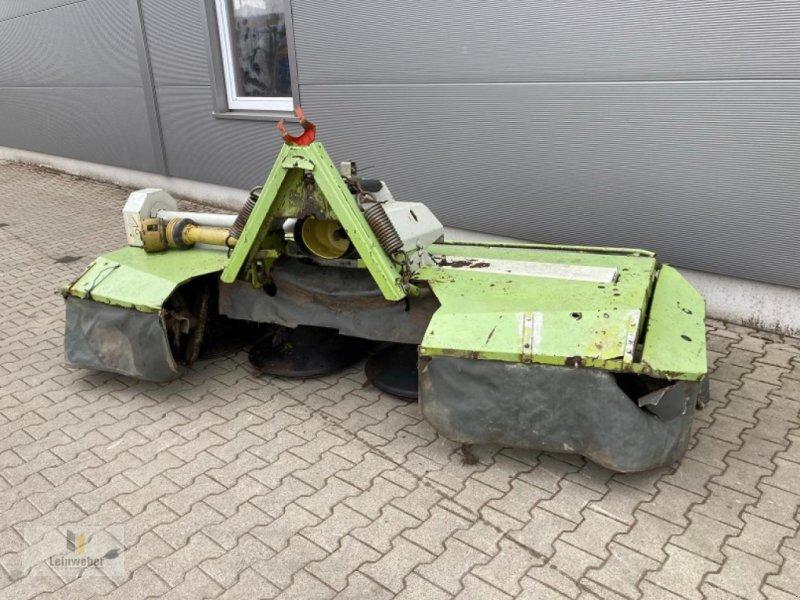 Mähwerk des Typs CLAAS Corto 290 F, Gebrauchtmaschine in Neuhof - Dorfborn (Bild 1)