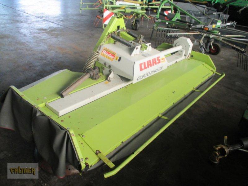 Mähwerk des Typs CLAAS CORTO 290, Gebrauchtmaschine in Büchlberg (Bild 1)
