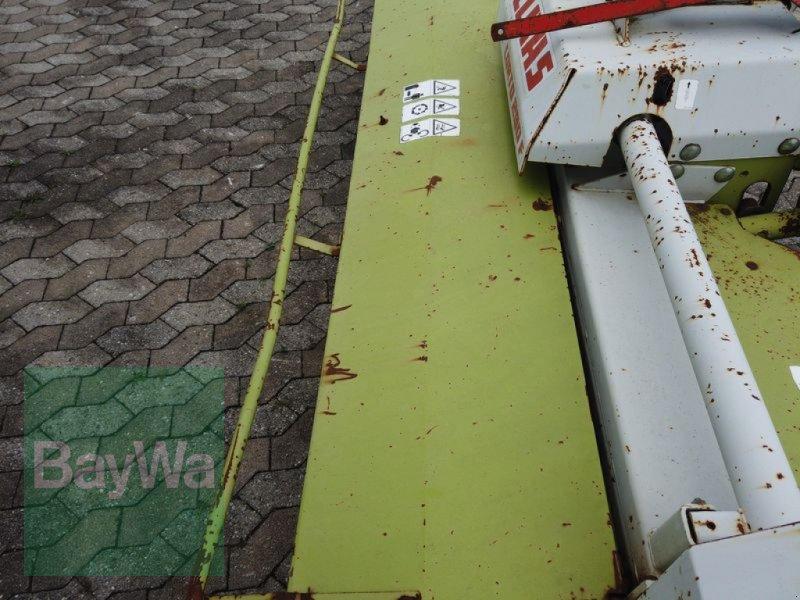 Mähwerk des Typs CLAAS CORTO 290F, Gebrauchtmaschine in Manching (Bild 4)