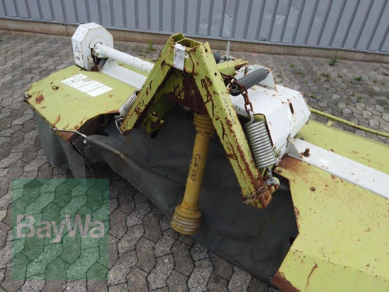 Mähwerk des Typs CLAAS CORTO 290F, Gebrauchtmaschine in Manching (Bild 7)