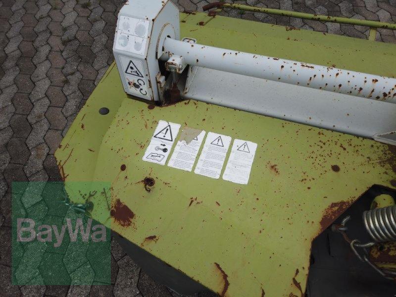 Mähwerk des Typs CLAAS CORTO 290F, Gebrauchtmaschine in Manching (Bild 12)