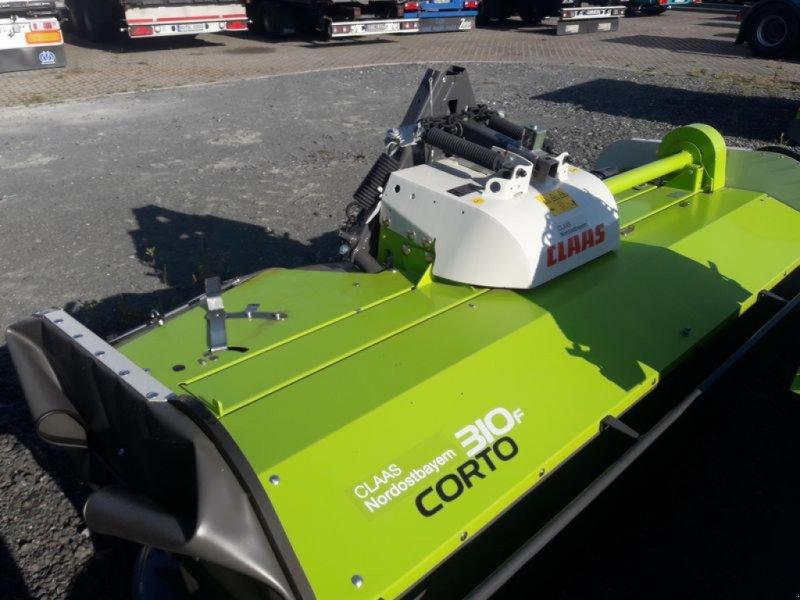 Mähwerk des Typs CLAAS CORTO 310 F, Vorführmaschine in Hof (Bild 1)