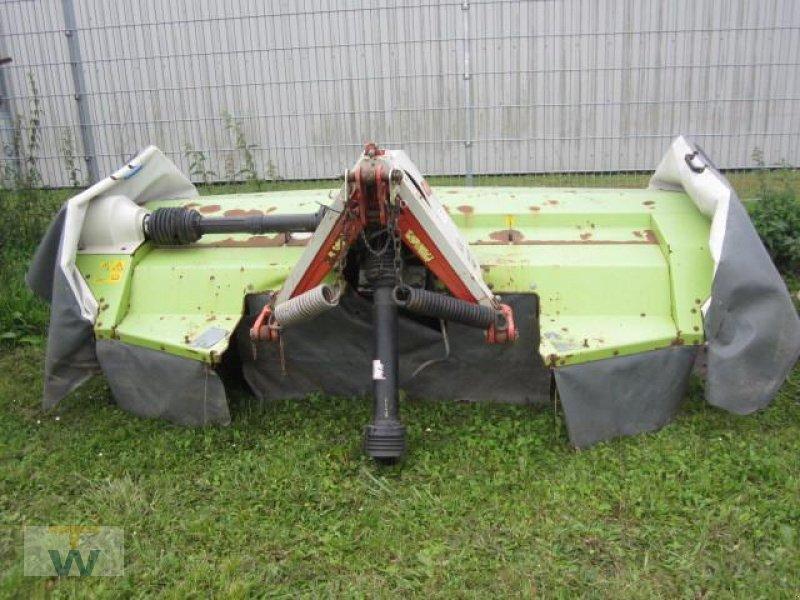 Mähwerk des Typs CLAAS Corto 310 Front Typ 656, Gebrauchtmaschine in Gleschendorf (Bild 1)