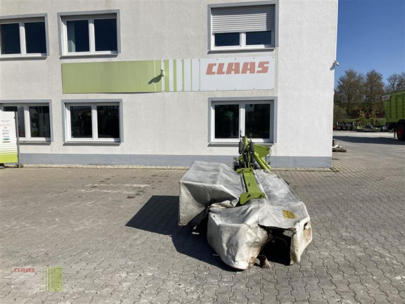 Mähwerk des Typs CLAAS CORTO 310 N, Gebrauchtmaschine in Aurach (Bild 1)