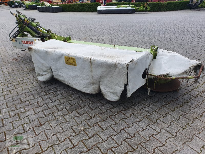 Mähwerk a típus CLAAS Corto 310 N, Gebrauchtmaschine ekkor: Georgsheil (Kép 5)