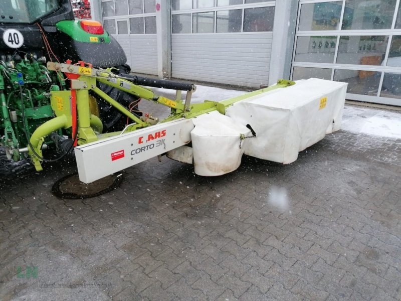 Mähwerk tipa CLAAS Corto 310, Gebrauchtmaschine u Eggenfelden (Slika 1)