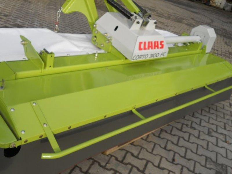 Mähwerk des Typs CLAAS Corto 3100 F, Gebrauchtmaschine in Neukirchen vorm Wald (Bild 1)