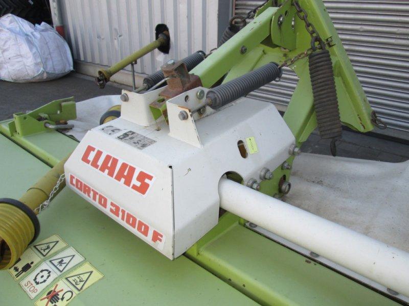 Mähwerk des Typs CLAAS Corto 3100 F, Gebrauchtmaschine in Wülfershausen (Bild 6)