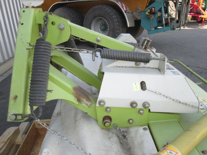 Mähwerk des Typs CLAAS Corto 3100 F, Gebrauchtmaschine in Wülfershausen (Bild 4)