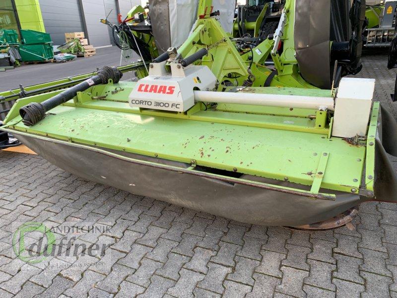 Mähwerk des Typs CLAAS Corto 3100 FC Trommelmähwerk mit Aufbereiter, Gebrauchtmaschine in Hohentengen (Bild 1)