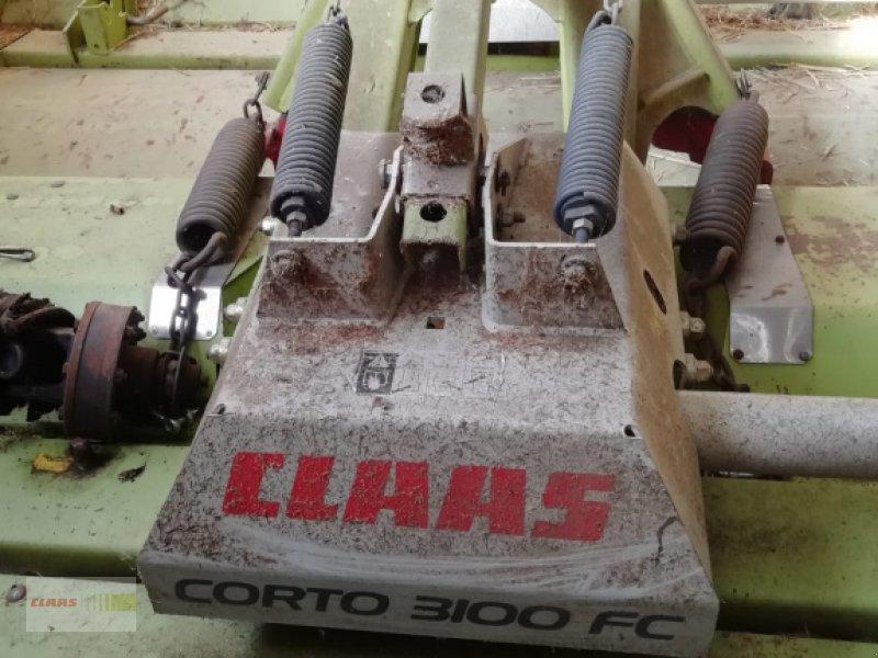 Mähwerk typu CLAAS Corto 3100 FC, Gebrauchtmaschine w Tuningen (Zdjęcie 1)