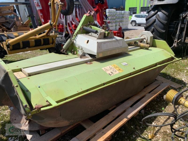 Mähwerk des Typs CLAAS Corto 3100 FN, Gebrauchtmaschine in Rittersdorf (Bild 1)
