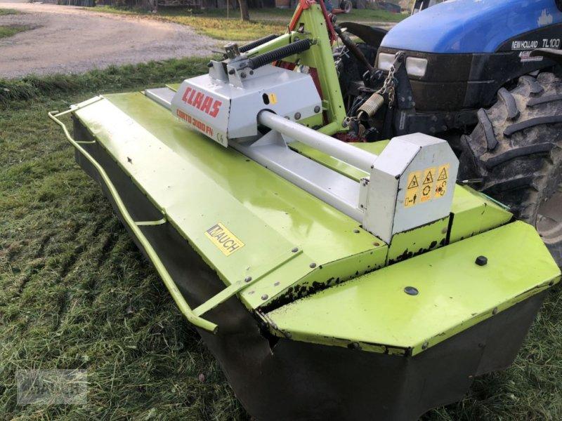 Mähwerk des Typs CLAAS Corto 3100FN, Gebrauchtmaschine in Burgkirchen (Bild 1)