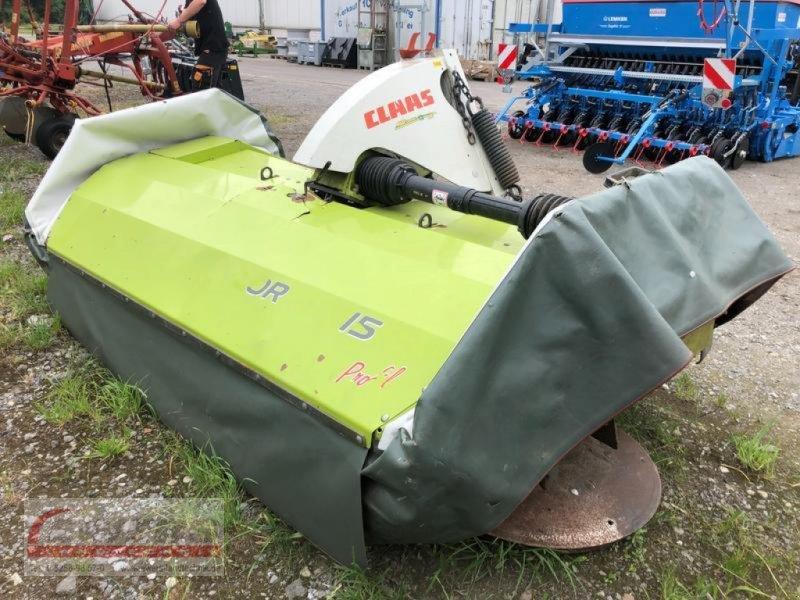 Mähwerk des Typs CLAAS Corto 3150 F Profil, Gebrauchtmaschine in Salzkotten (Bild 1)