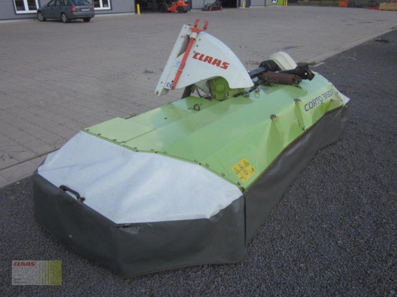 Mähwerk typu CLAAS CORTO 3150 F PROFIL, Gebrauchtmaschine w Ankum (Zdjęcie 1)