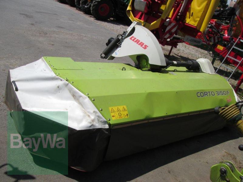 Mähwerk des Typs CLAAS CORTO 3150 F PROFIL, Gebrauchtmaschine in Miltach (Bild 3)