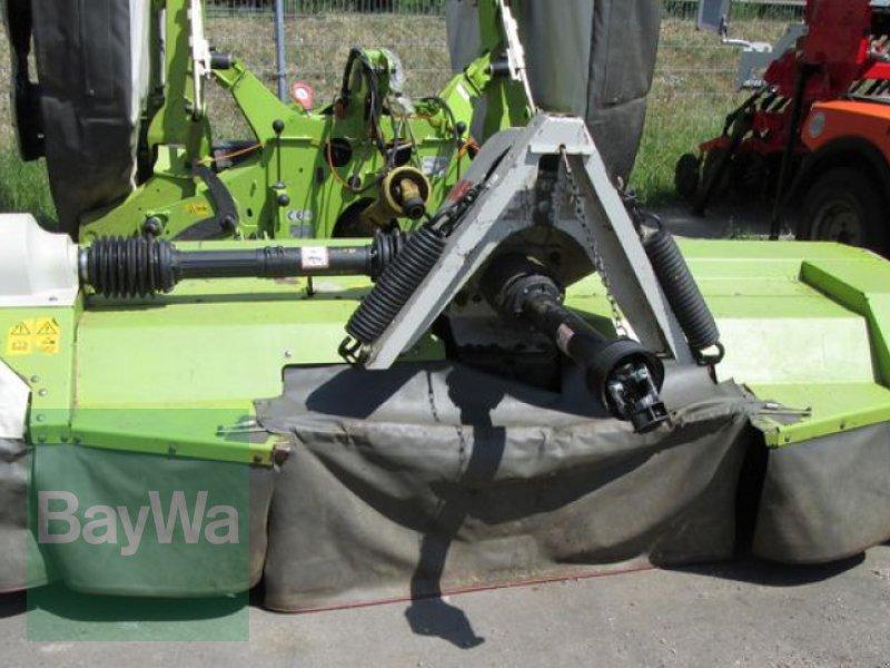 Mähwerk des Typs CLAAS CORTO 3150 F PROFIL, Gebrauchtmaschine in Miltach (Bild 1)