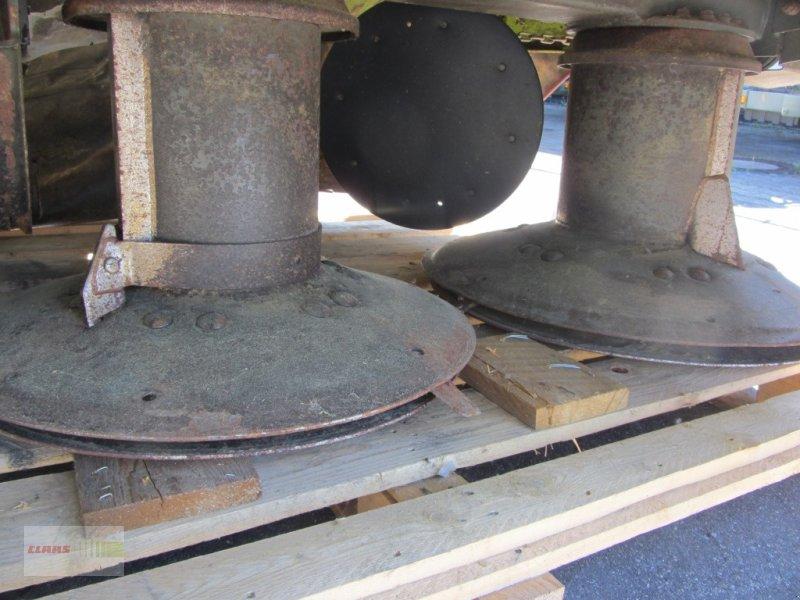Mähwerk des Typs CLAAS Corto 3150 F Profil, Gebrauchtmaschine in Herrenberg - Gülltst (Bild 5)