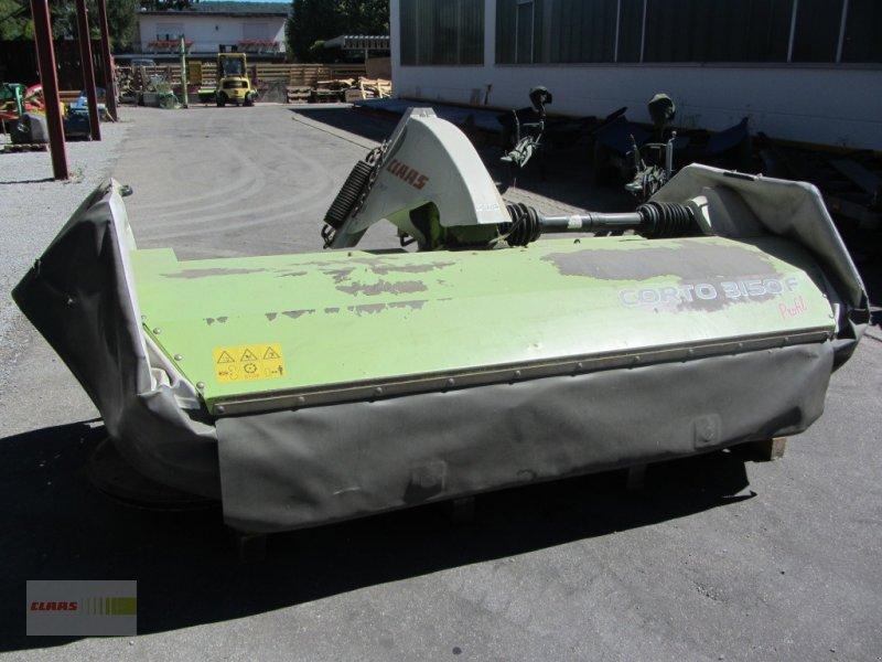 Mähwerk des Typs CLAAS Corto 3150 F Profil, Gebrauchtmaschine in Herrenberg - Gülltst (Bild 7)