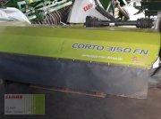CLAAS CORTO 3150 FN PROFIL Mähwerk