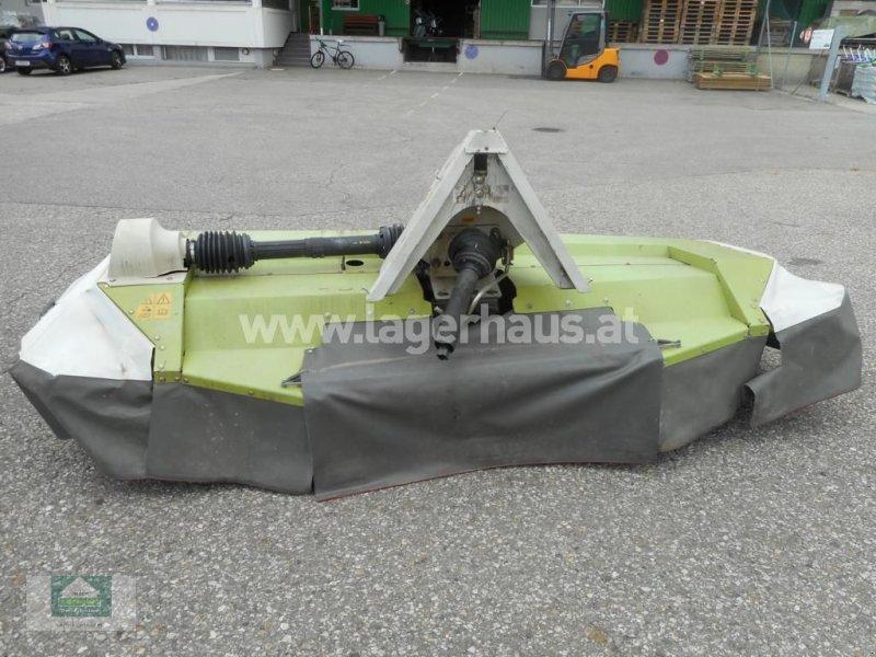 Mähwerk des Typs CLAAS CORTO 3150 H, Gebrauchtmaschine in Klagenfurt (Bild 1)