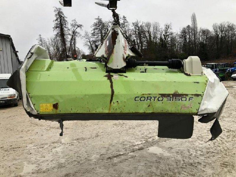 Mähwerk типа CLAAS CORTO 3150F, Gebrauchtmaschine в Saint Felix (Фотография 1)