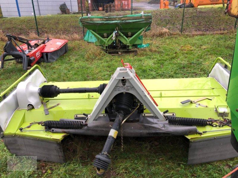Mähwerk des Typs CLAAS Corto 320 FC Profil, Gebrauchtmaschine in Pragsdorf (Bild 1)