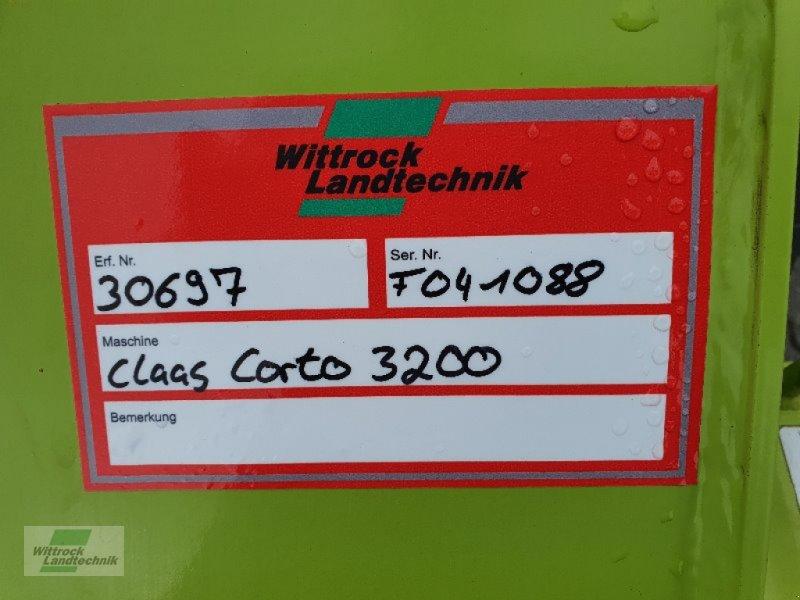 Mähwerk a típus CLAAS Corto 3200 Contour, Gebrauchtmaschine ekkor: Rhede / Brual (Kép 4)