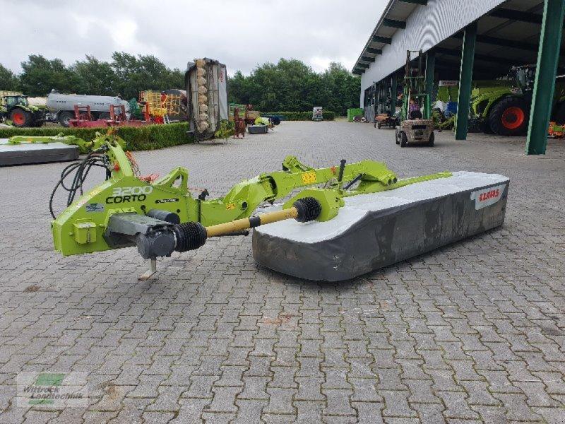 Mähwerk типа CLAAS Corto 3200 Contour, Gebrauchtmaschine в Rhede / Brual (Фотография 5)