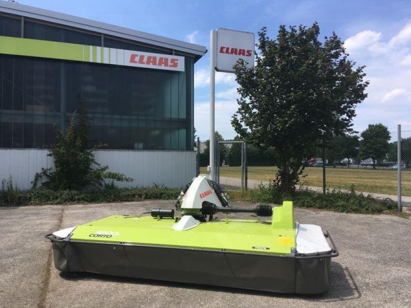 Mähwerk des Typs CLAAS CORTO 3200 F PROFIL, Vorführmaschine in Hutthurm