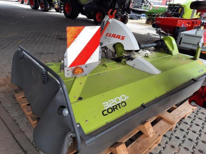 Mähwerk des Typs CLAAS CORTO 3200 F PROFIL, Neumaschine in Freigericht (Bild 1)