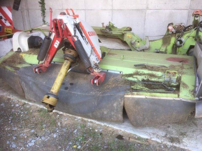 Mähwerk des Typs CLAAS Corto 3200 FN, Gebrauchtmaschine in Rinchnach (Bild 2)