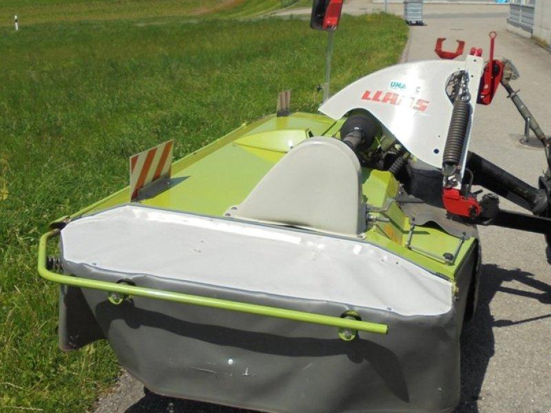 Mähwerk typu CLAAS Corto 3200F, Gebrauchtmaschine w Treyvaux (Zdjęcie 1)