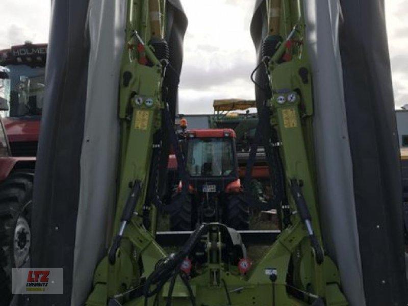 Mähwerk des Typs CLAAS DISCO 1100 C BUSINESS CLAAS SC, Neumaschine in Plauen-Oberlosa (Bild 1)