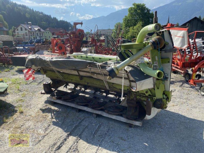 Mähwerk des Typs CLAAS Disco 3050 C mit Aufbereiter, Gebrauchtmaschine in Kötschach (Bild 1)