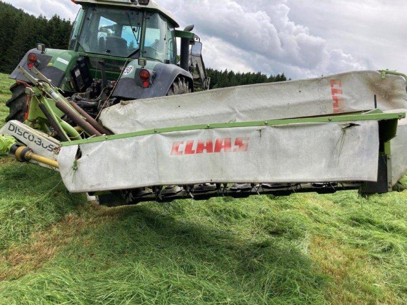 Mähwerk tip CLAAS Disco 3050 C Plus, Gebrauchtmaschine in Rinchnach (Poză 1)