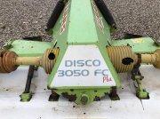 Mähwerk typu CLAAS DISCO 3050 FC Plus, Gebrauchtmaschine v Ribe