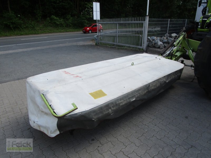 Mähwerk a típus CLAAS Disco 3050 Plus, Gebrauchtmaschine ekkor: Reinheim (Kép 2)