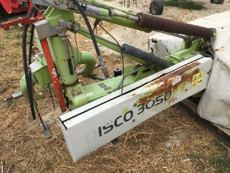 Mähwerk tipa CLAAS DISCO 3050, Gebrauchtmaschine u ARLES (Slika 2)
