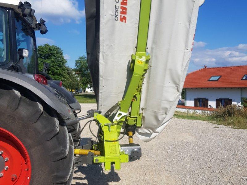 Mähwerk des Typs CLAAS Disco 3100 Contour, Gebrauchtmaschine in Kelheim (Bild 1)