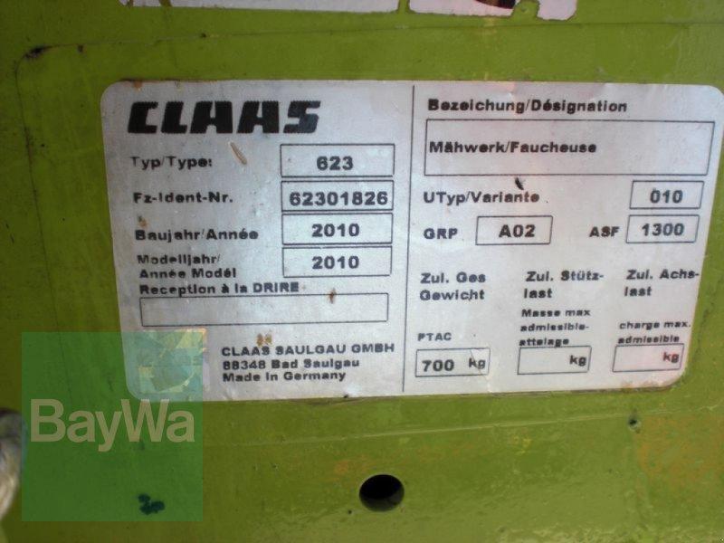 Mähwerk типа CLAAS DISCO 3100 F  # 229, Gebrauchtmaschine в Schönau b.Tuntenhaus (Фотография 6)