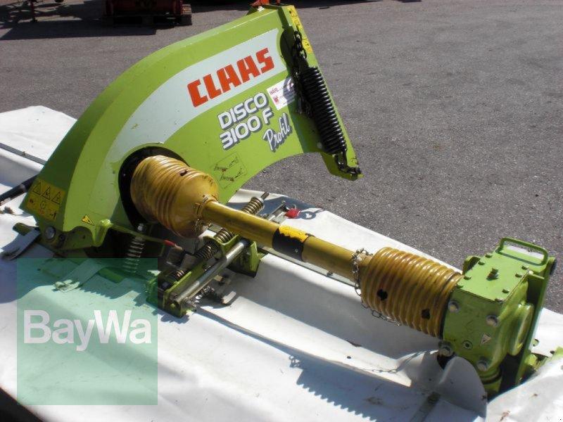 Mähwerk типа CLAAS DISCO 3100 F  # 229, Gebrauchtmaschine в Schönau b.Tuntenhaus (Фотография 5)
