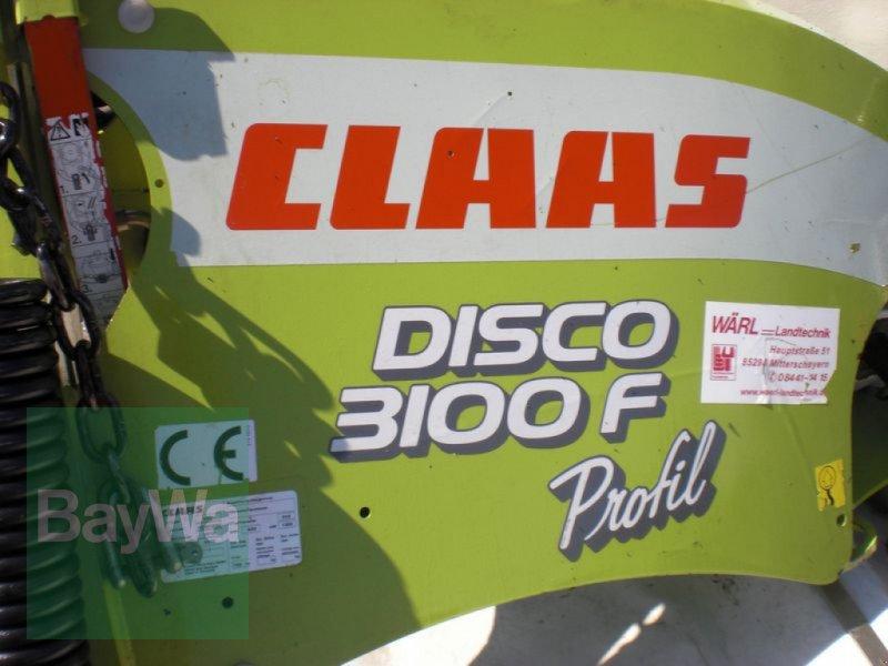 Mähwerk типа CLAAS DISCO 3100 F  # 229, Gebrauchtmaschine в Schönau b.Tuntenhaus (Фотография 7)
