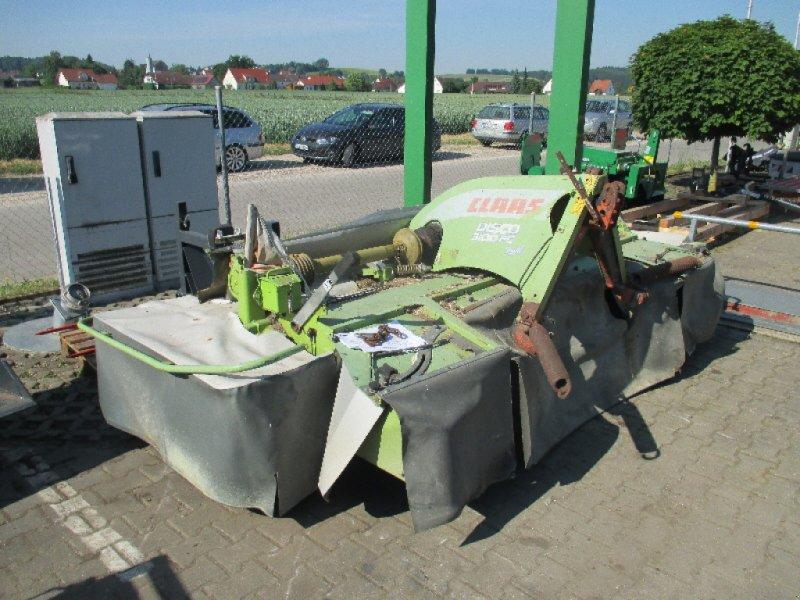 Mähwerk типа CLAAS Disco 3100 FC, Gebrauchtmaschine в Aislingen (Фотография 1)