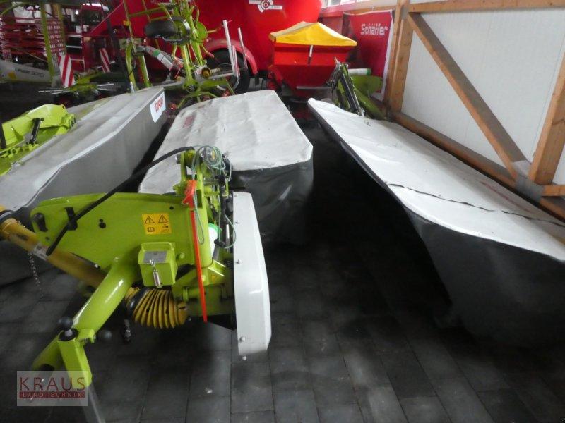 Mähwerk des Typs CLAAS Disco 3150 H, Neumaschine in Geiersthal (Bild 1)