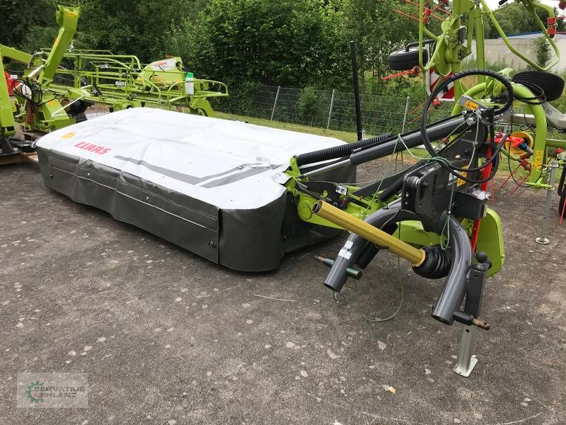 Mähwerk des Typs CLAAS DISCO 320 neu, sofort verfügbar, Neumaschine in Rittersdorf (Bild 1)