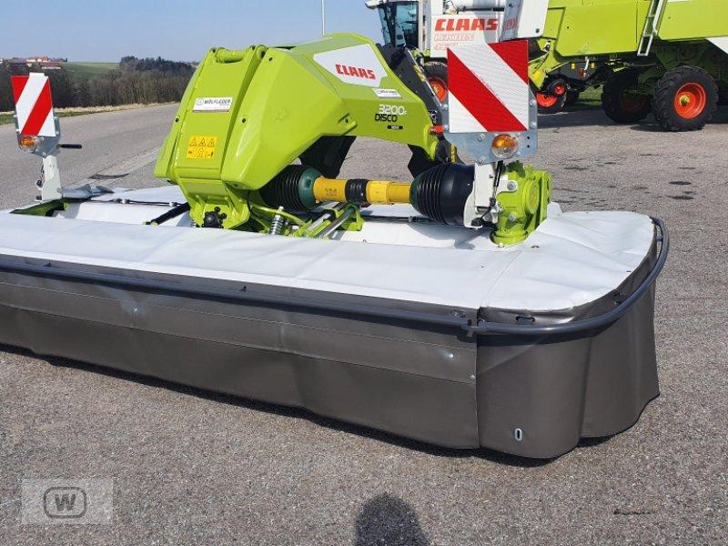 Mähwerk des Typs CLAAS Disco 3200F Move, Neumaschine in Zell an der Pram (Bild 1)