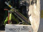CLAAS DISCO 3450 PLUS Segadora de barra