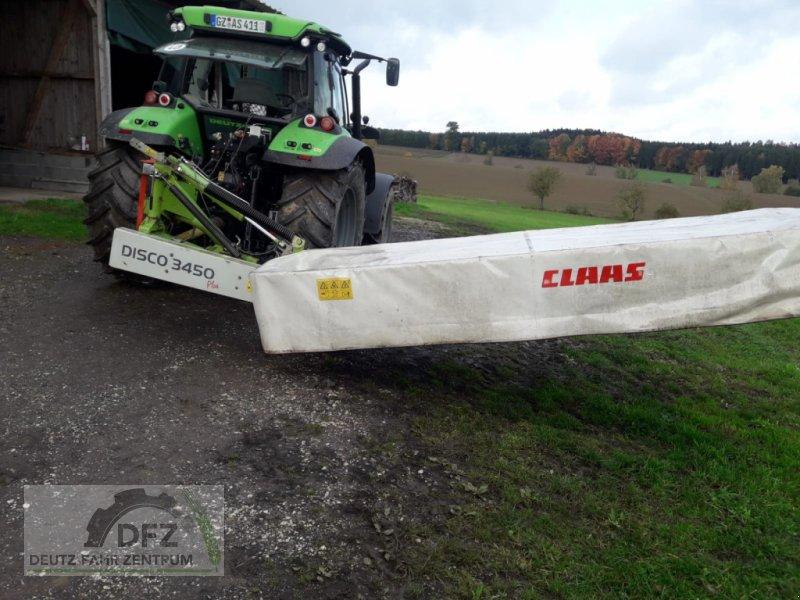Mähwerk des Typs CLAAS Disco 3450 Plus, Gebrauchtmaschine in Lauingen (Bild 1)