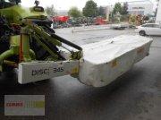 Mähwerk des Typs CLAAS Disco 3450, Gebrauchtmaschine in Langenau